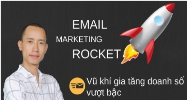 Làm chủ Email Marketing với khóa học Email Marketing Automation