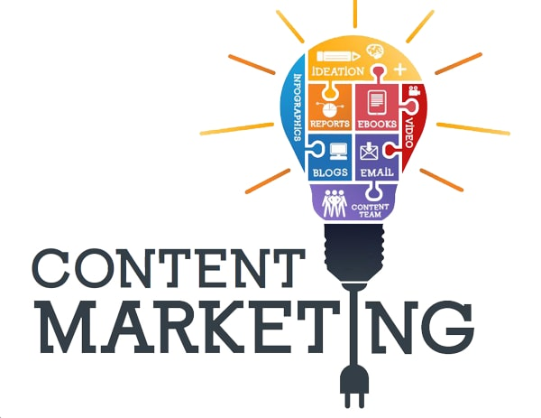 Content Marketing là gì