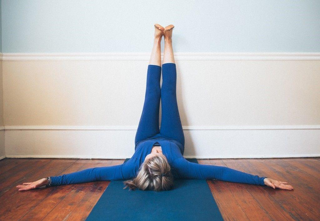 bài tập yoga cơ bản
