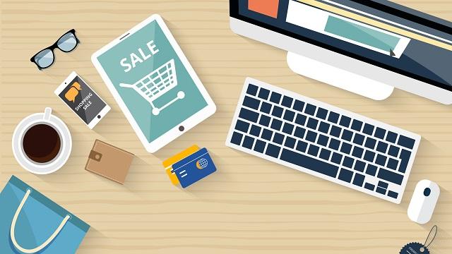 tìm hiểu về bán hàng online