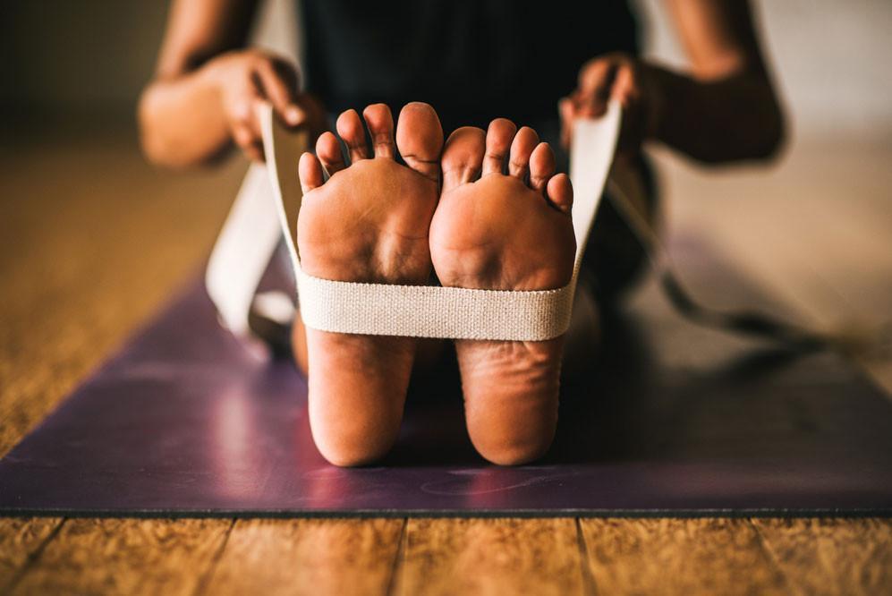 cách tập yoga đúng