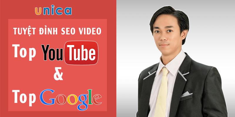 top 3 khóa học SEO online đỉnh cao