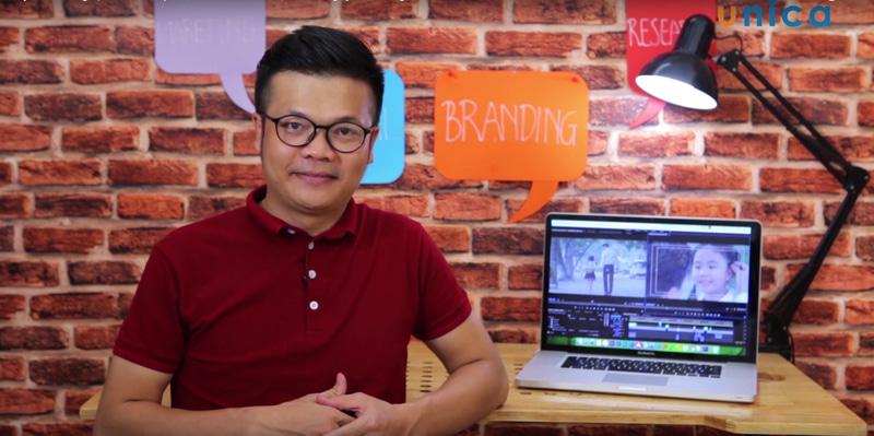 khóa học Video Marketing