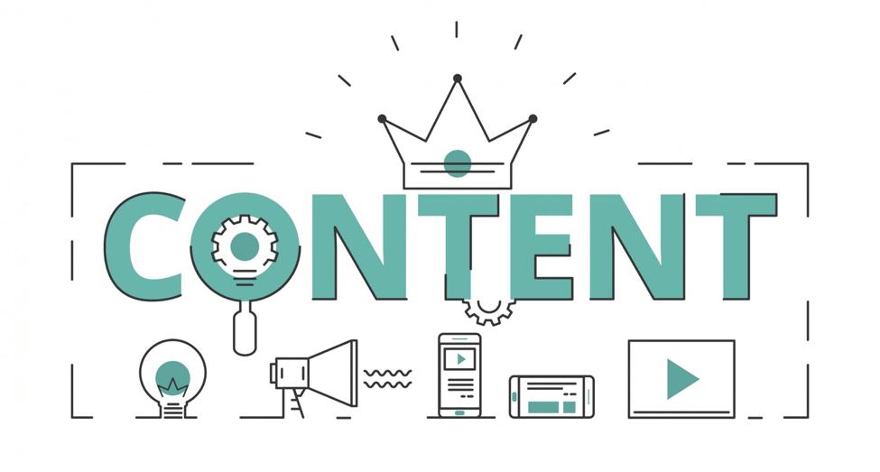 kỹ năng content marketing
