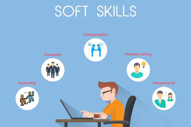 phân biệt kỹ năng cứng và kỹ năng mềm