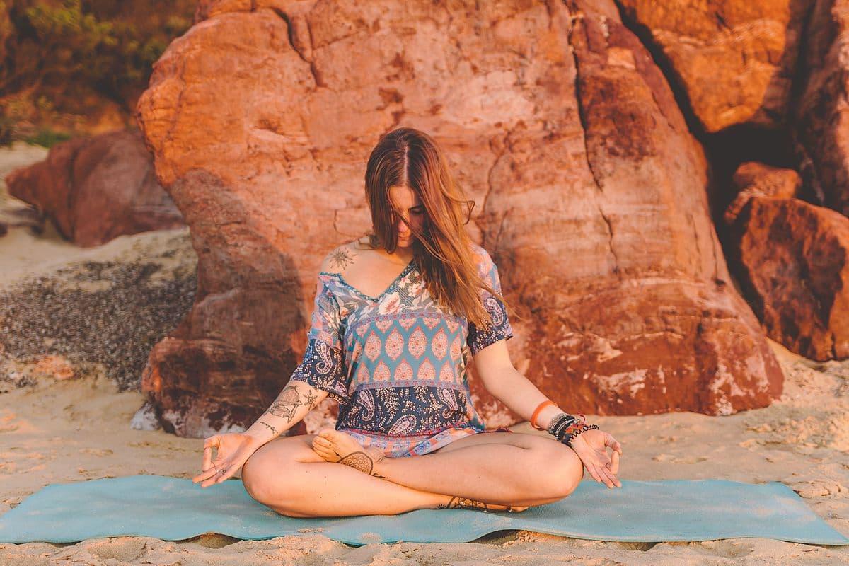 Lợi ích không thể bỏ qua cả yoga thiền