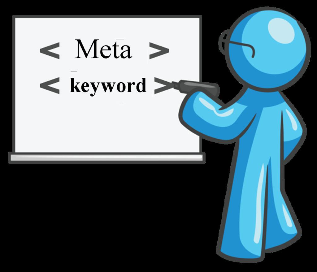 meta keywords là gì