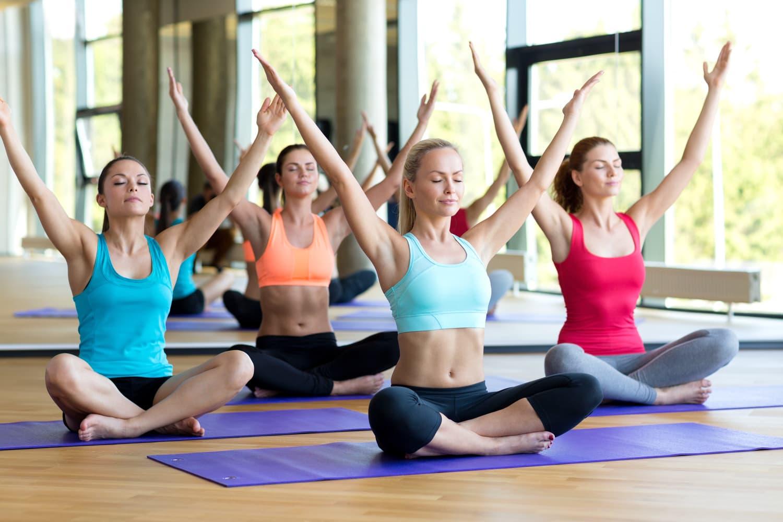 tập yoga có giảm cân không