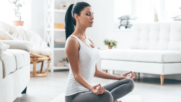 Tập Yoga tại nhà thế nào là đúng?