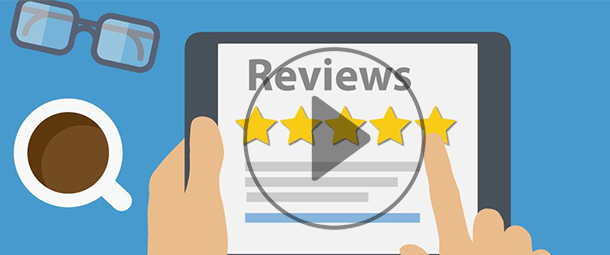 video review trong marketing