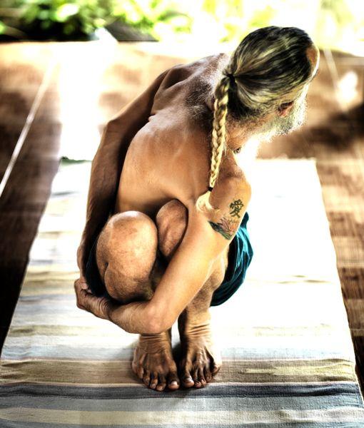 các tư thế yoga abs