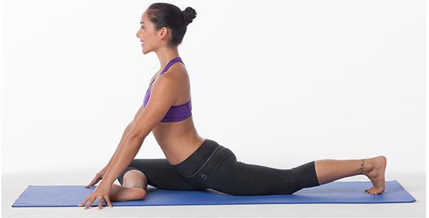 yoga cho người già