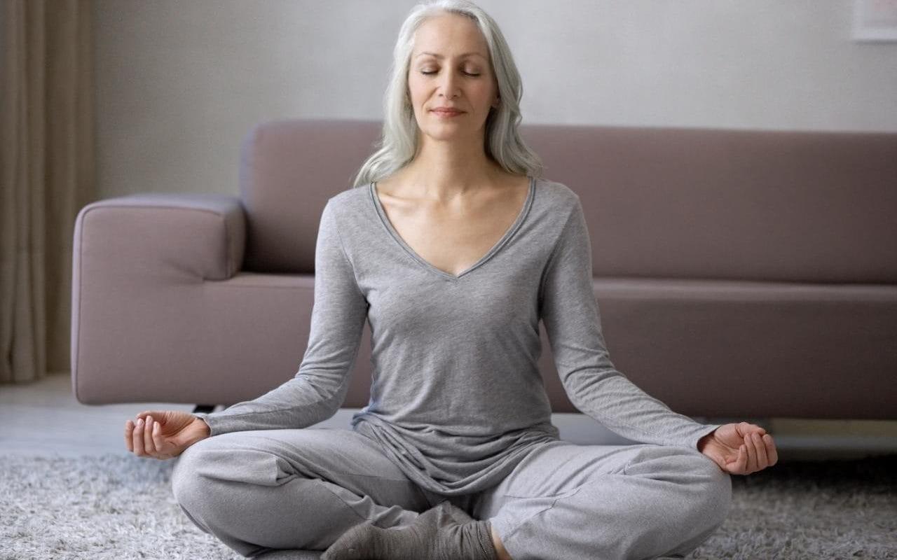 yoga dưỡng sinh