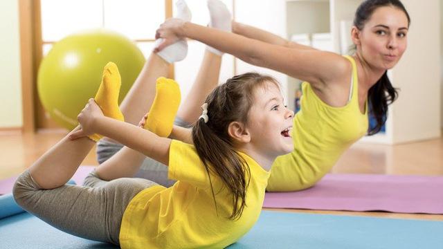 yoga tăng cân