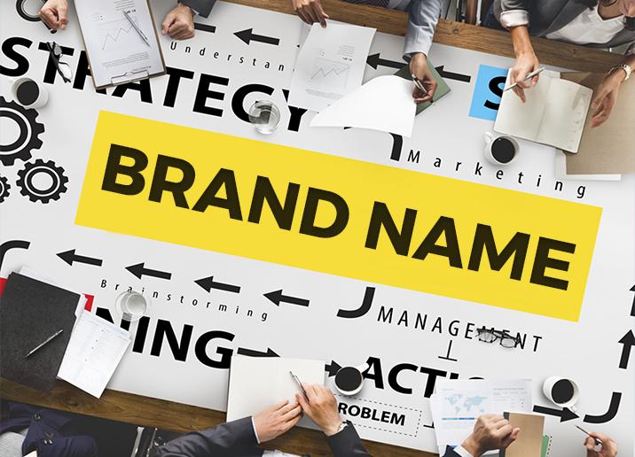 cách đặt tên thương hiệu công ty