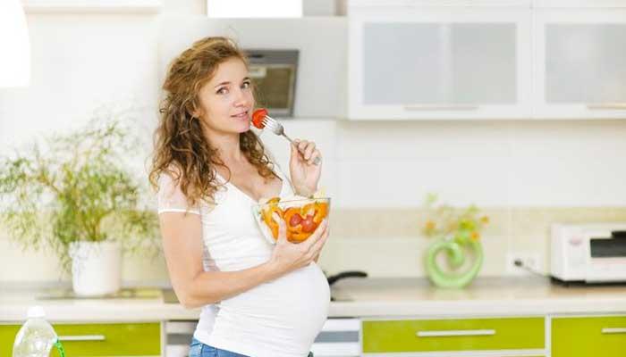 3 tháng đầu mẹ bầu nên ăn gì