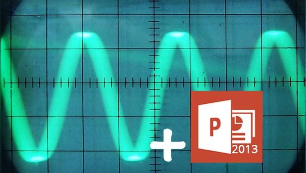 Cách tạo hiệu ứng chạy chữ trong powerpoint 2013 nhanh nhất