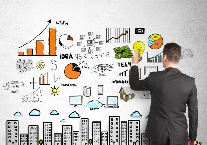 Chiến lược Marketing cho doanh nghiệp vừa và nhỏ đơn giản