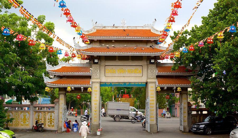 Một số địa điểm đi chùa đầu năm nổi tiếng nhất Việt Nam