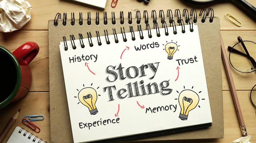 Storytelling là gì
