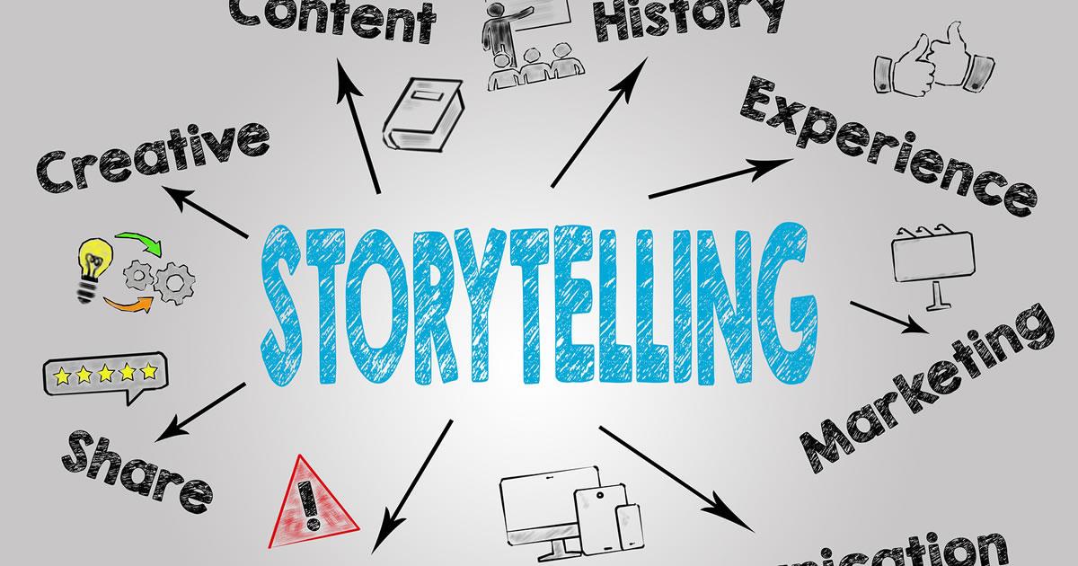 Storytelling là gì trong Marketing