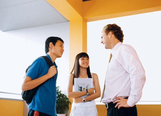 Tự học tiếng Anh giao tiếp hiệu quả