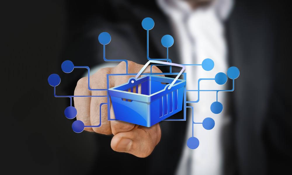 xây dựng hệ thống bán hàng thành công