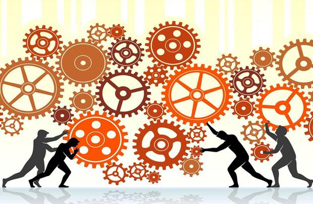 Các yếu tố cấu thành văn hóa doanh nghiệp