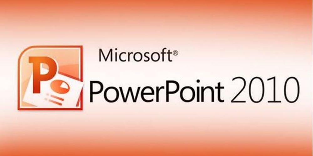 cách bỏ dấu gạch đỏ trong PowerPoint 2010 đơn giản
