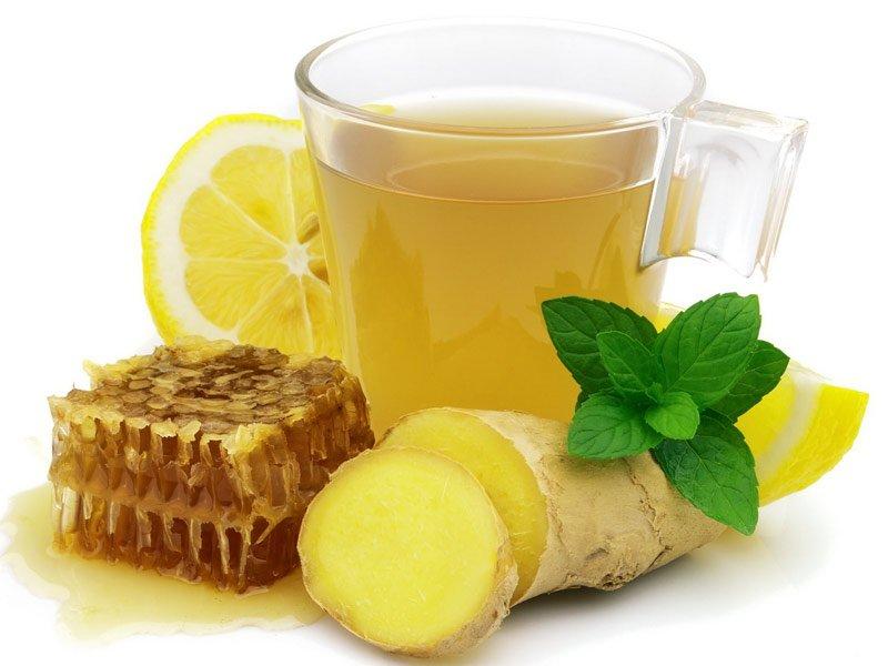 Cách giải rượu bằng mật ong siêu nhanh trong ngày Tết