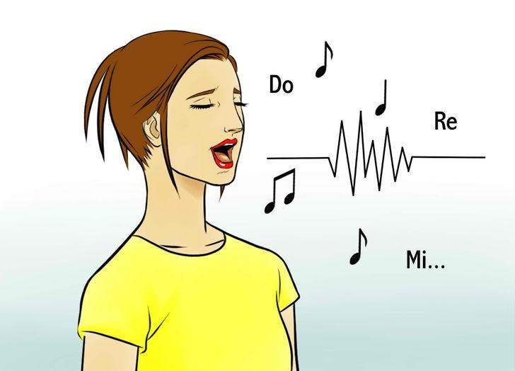 Cách hát hay cho người hát dở