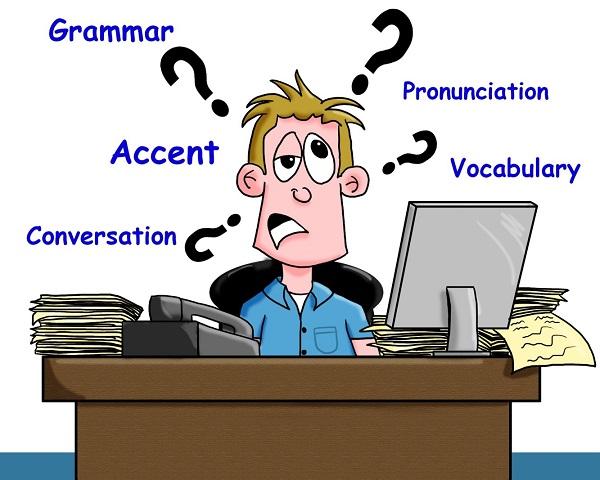 Cách học ngữ pháp tiếng Anh cấp tốc