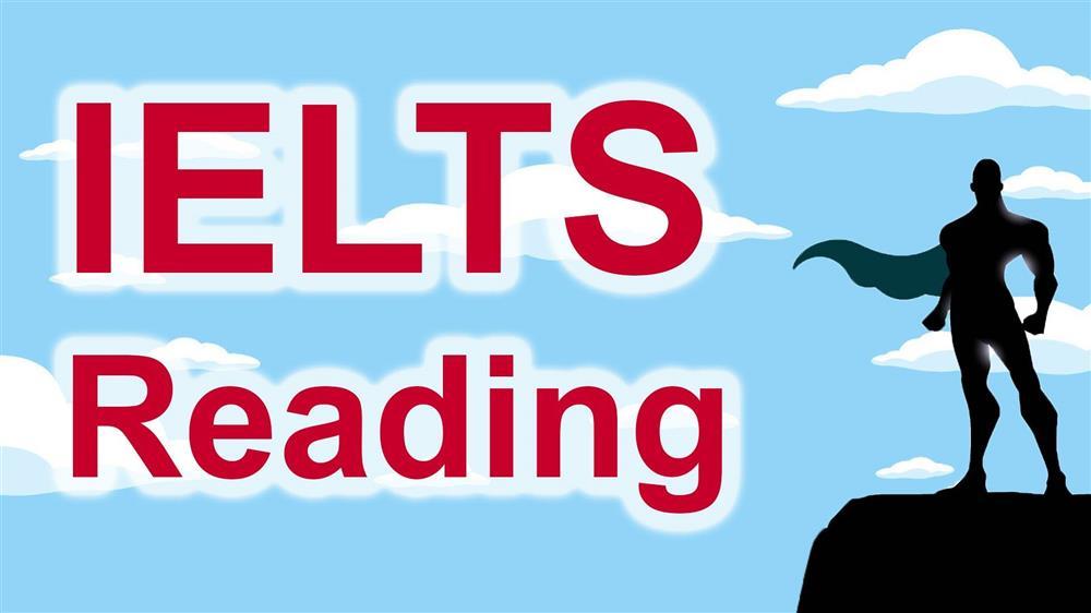 Cách học Reading Ielts cho người mới bắt đầu
