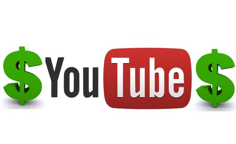 Cách kiếm tiền trên youtube bằng lượt view đơn giản