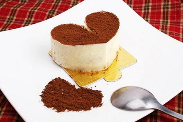 Cách làm bánh Tiramisu cho bạn gái