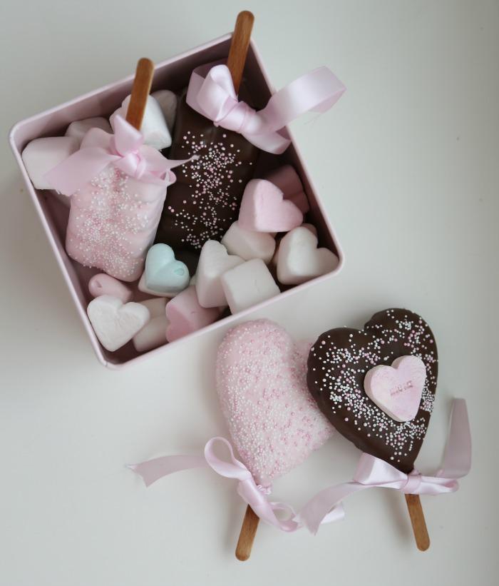 Cách làm đồ handmade tặng bạn trai Valentine độc đáo