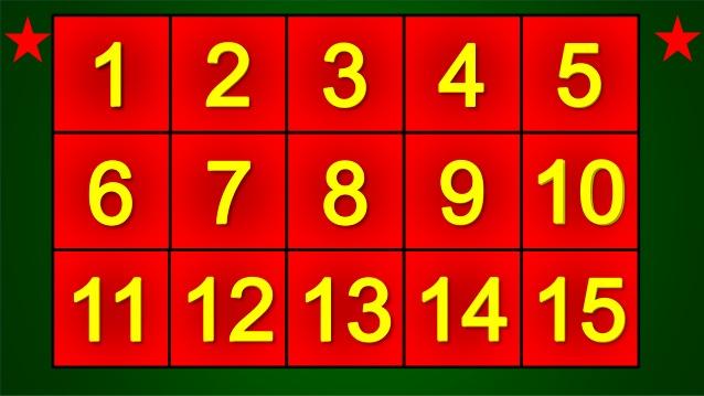 Cách làm trò chơi Lucky Number trên PowerPoint 2010