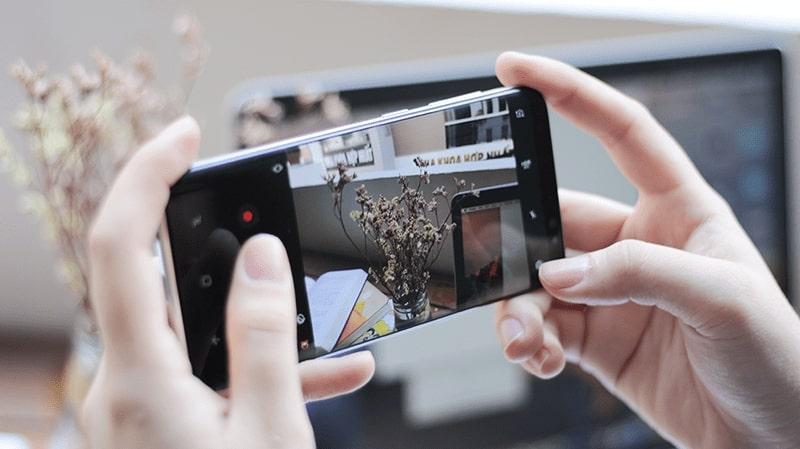cách quay video đẹp bằng iPhone hiệu quả