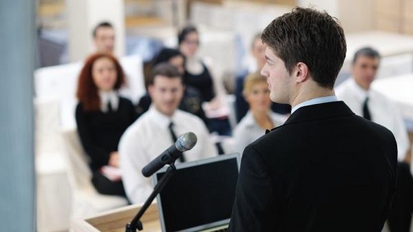 Cách luyện giọng nói nhẹ nhàng