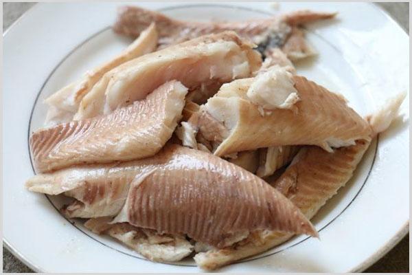 Cách nấu cháo cá chép ngon mà không bị tanh
