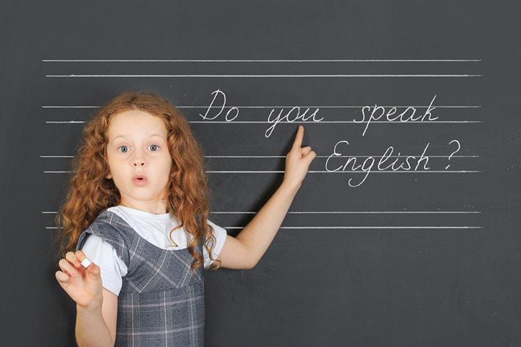 Cách nói tiếng Anh trôi chảy như người bản xứ