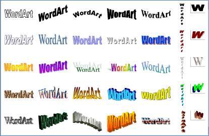 Cách tạo chữ nghệ thuật trong PowerPoint 2010