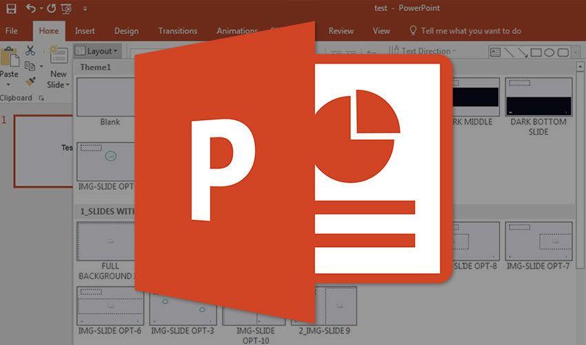 cách tạo hiệu ứng trong PowerPoint 3