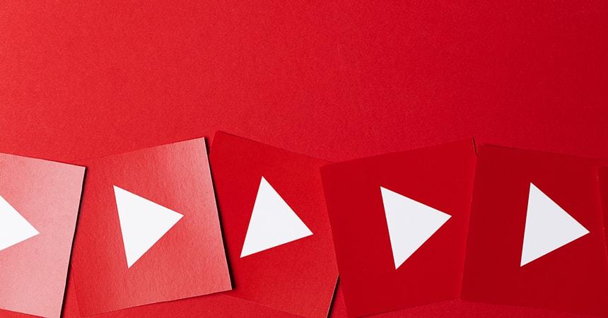 Cách thu hút lượt xem trên YouTube