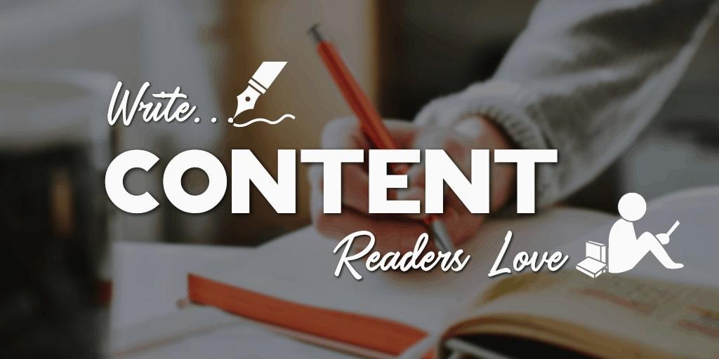 Cách viết content storytelling
