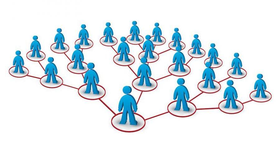 Cách xây dựng hệ thống kinh doanh theo mạng