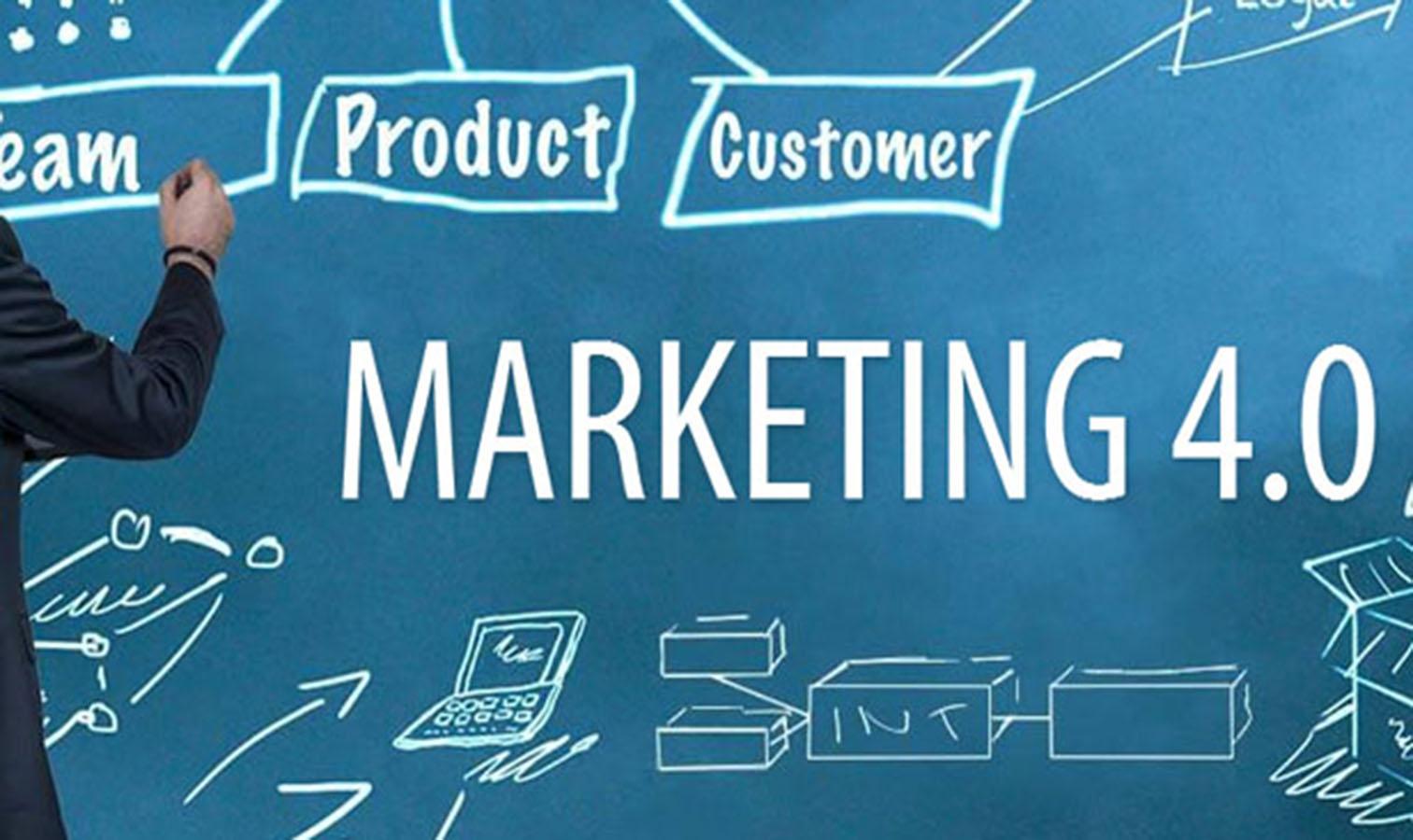 chiến lược Marketing cho sản phẩm mới nhanh nhất