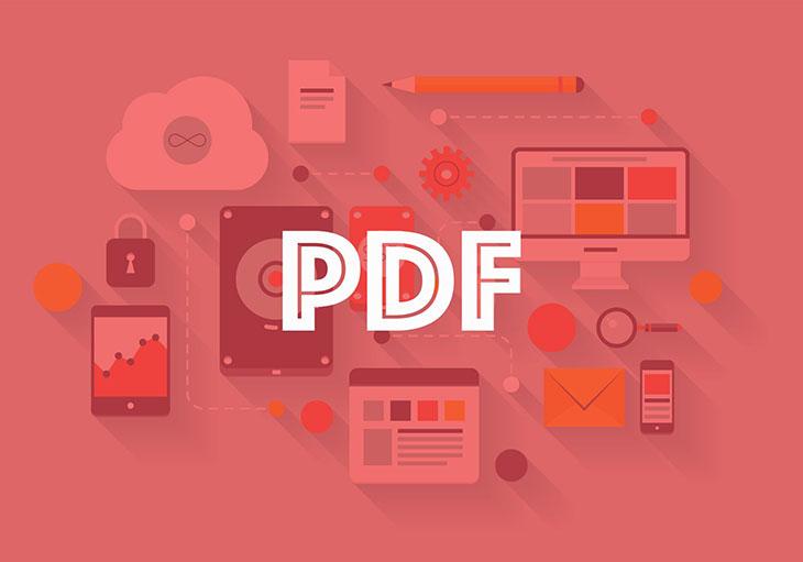 chuyển file PDF sang PowerPoint  đơn giản