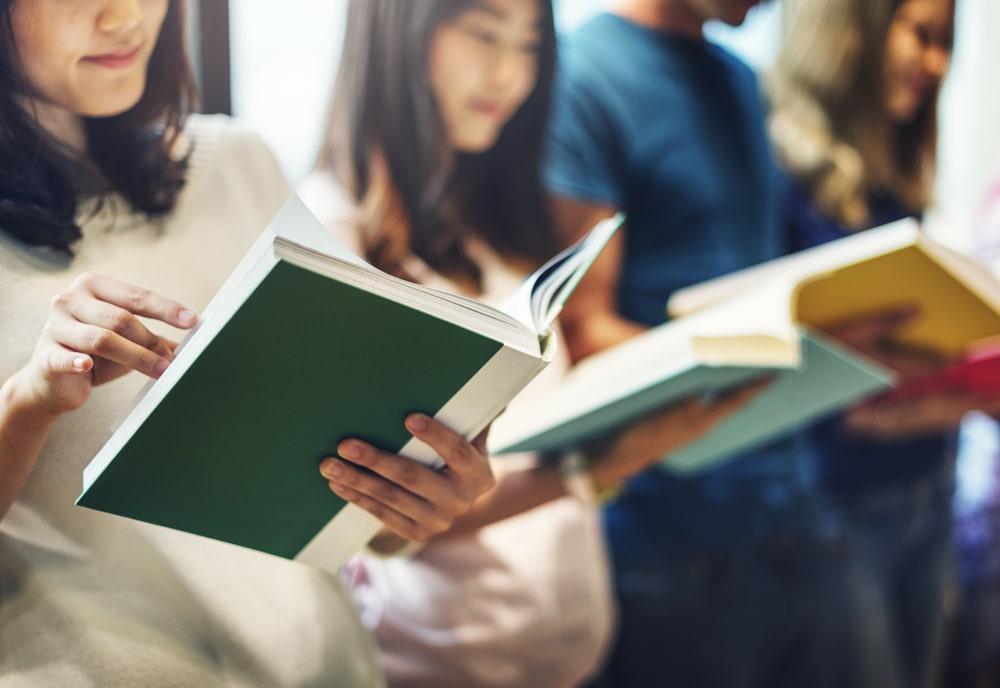 Động lực học tiếng Anh cùng mọi người