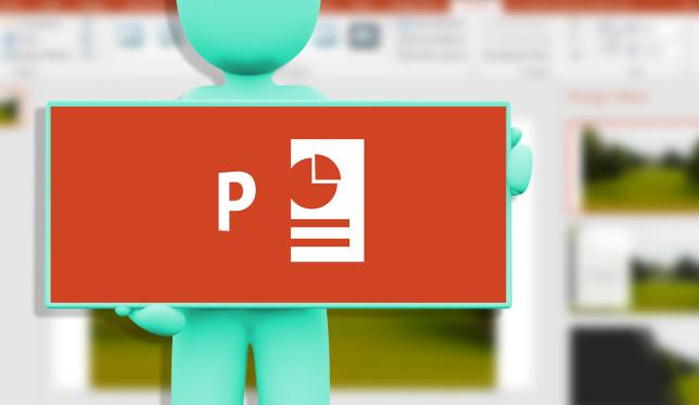 hiệu ứng biến mất trong powerpoint 2010 đơn giản